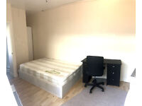 **Self contained bedsit with own bathroom and some bills included for only £750 pcm **