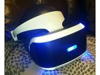 PSVR (Playstation VR)