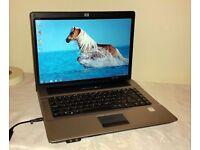 HP 6720s Laptop, 2gb ram, 250gb hdd