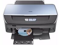 Epson Stylus R265 All In One Printers GOOD CONDITION X 3