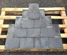 Reclaimed Welsh Roof Slate