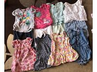 Baby Girls Outfit Bundle Size 6/9 Months