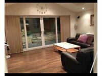 3 bed with parking and garden oldfield park