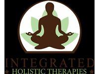 £40 / Hour: Massage, Acupuncture, Meditation