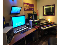 Fireglow Recording Studios delivering top class results on a budget