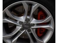 X4 Pirelli P Zero Nero 225 - 40 - 18