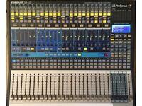 Presonus StudioLive 24.4.2 Digital Mixer / Desk / Audio Interface (bargain)