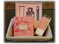 Gift Hamper: Lacoste L.12.12 Pour Elle, Ted Baker & Body Shop