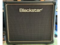 Blackstar HT 1R Guitar Amp