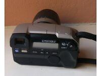 Minolta Vectis S-1 camera.