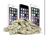 Used Iphones wanted! Get Quick Cash today!💰💶