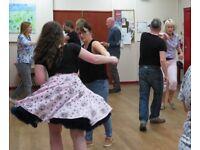 Learn to dance Rock n Roll in Wigan