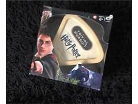 Harry Potter Trivial Pursuit Card Game