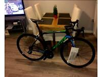 Giant tcr advance pro 1 Wheelset NOT for sale