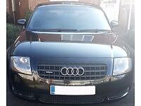 Audi TT (270 bhp) Sale or Swap