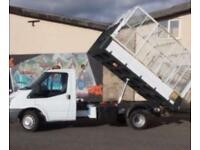 Rubbish Clearances & Waste Collections