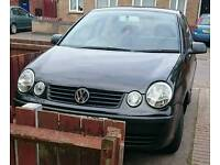 Vw polo 1.4 automatic spares and repairs