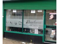 Beauty Salon for Rent - Close to Town Centre CV1