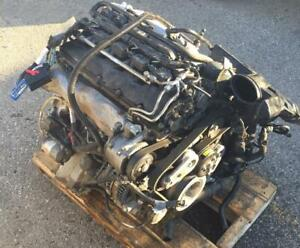 2011 Range Rover Sport Engine (Long Block), V8, 5.0L, 76,xxxKM