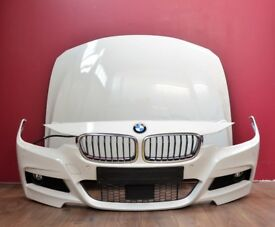 Front end assembly BMW M3 LCi M sport series 2013 for F30 F31 2011-2017 MK6