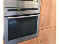 Neff B1832N2GB Built in oven