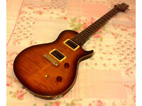 Various Paul Reed Smith PRS SE electric guitars (KOREAN). Individually priced from £275