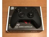 Xbox one scuf stealth controller