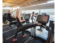 Fully Qualified Fitness Instructor and PT Required for Busy Private Health Club in Richmond .