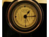 Dalvey travel clock