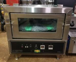 Doyon Pizza Oven - Commercial Rotating Convection Oven