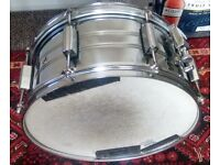 Pearl Export Snare Drum (Early/mid eighties)
