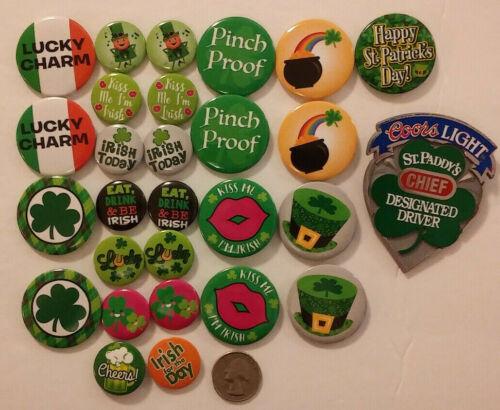 28 St. Patrick