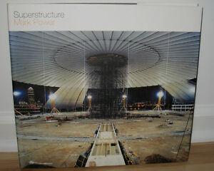 New-SIGNED-Mark-Power-Superstructure-Dome-Greenwich-1st