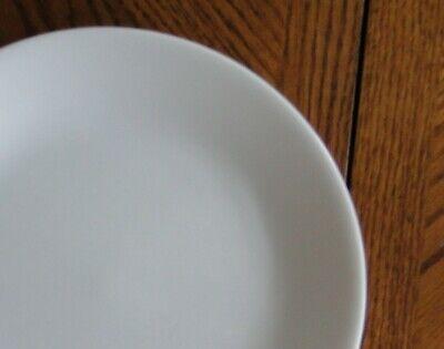 - Assorted Corelle WINTER FROST WHITE Pattern Dinnerware Pieces