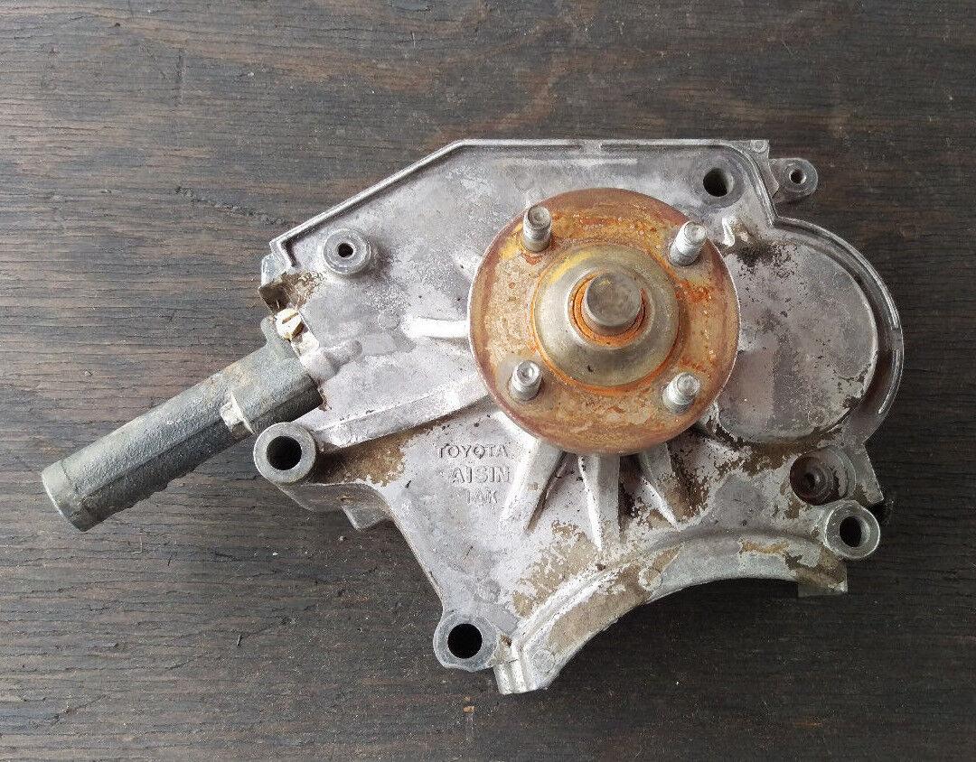 Used 1995 Toyota 4runner Belts Pulleys And Brackets For Sale 1992 Timing Belt Kit Fan Idler Bracket Pickup 30 V6