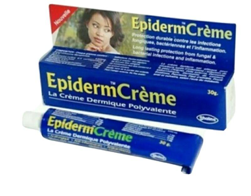 Epiderm Cream