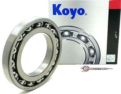 Koyo 16009 C3 Deep Groove Ball Bearings 45x75x10mm. Same Day Shipping