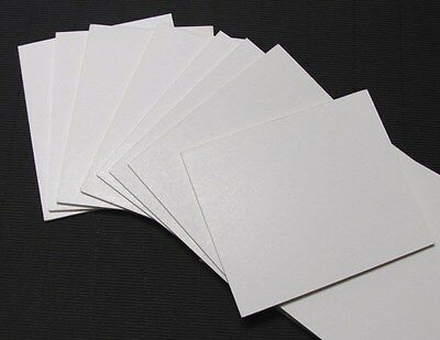 "8x10 - 24 Pack 1/8"" Foamcore Picture Backing Mounting - Foam Board"