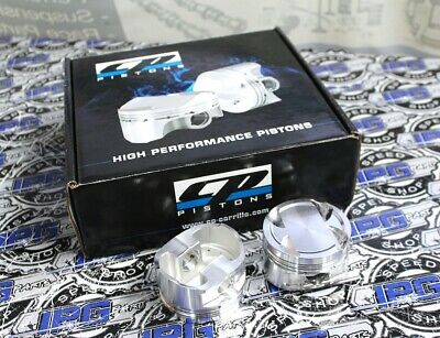 CP Pistons Honda Prelude H23 H23A H23A1 87.5mm Bore 9.0:1 Comp - SC7032 for sale  Shipping to Canada