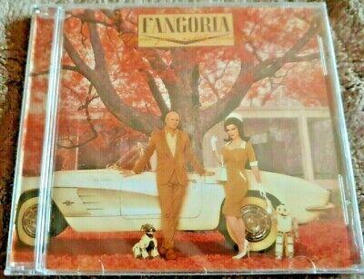CD + BONUS ALASKA FANGORIA CANCIONES PARA ROBOTS ROMANTICOS DINARAMA PEGAMOIDES