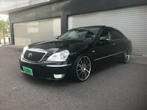 *Look Direct Imported Toyota Crown Majesta C Type*