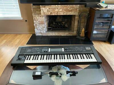 ROLAND GW-8 61-Key Workstation With Latin Collections