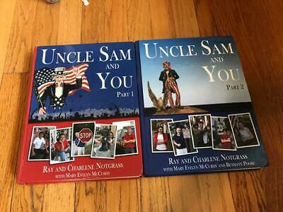 Notgrass - Uncle Sam and You Textbook Set