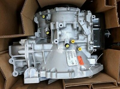 AUTOMATIC TRANSMISSION 3.6L 6 SPEED FITS 11-16 CHRYSLER DODGE AUTO-STICK
