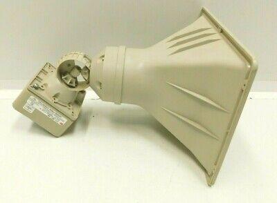 New Federal Signal Sst-mv Electronic Siren Alarm Horn Loud Speaker Device Ser. B