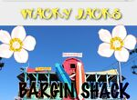 Wacky Jacks Bargin Shack