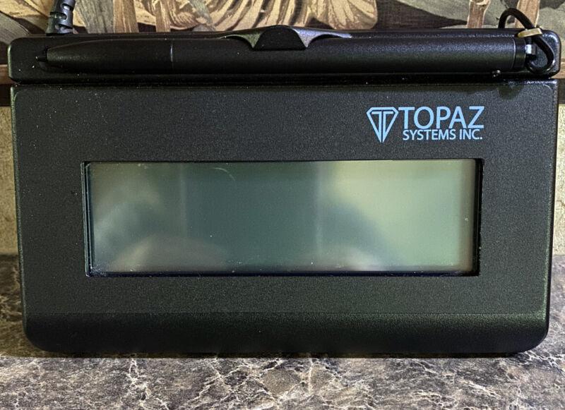 Topaz Systems INC. SigLite 1x5 Pad