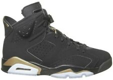 Air Jordan 6 DMP Retro VI Black Metallic Gold CT4954-007