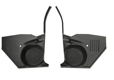68 69 70 71 72 Nova kick panels with 250 Watt Pioneer speakers