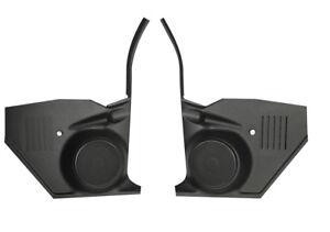 68 69 70 71 72 Nova Kick panels with 100 watt Speakers